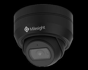 AF Motorized Mini Dome Network Camera