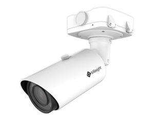 Motorized Pro Bullet Network Camera