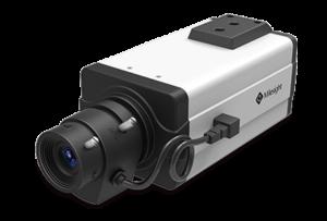 Auto Back Focus Pro Box Network Camera