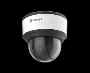 12X/23X Mini PTZ Dome Network Camera