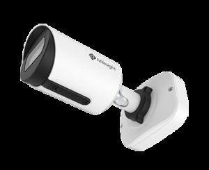 Vandal-proof Mini Bullet Network Camera