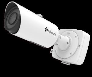 4K Motorized Pro Bullet Camera