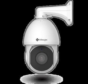 23X/30X/36X/42X Speed Dome Network Camera