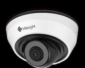 IR Mini Dome Network Camera