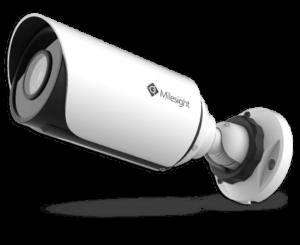 Mini Bullet Network Camera