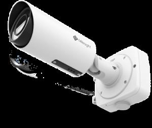 12X AF Motorized Pro Bullet Network Camera