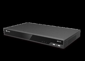4K PoE NVR 5000 Series