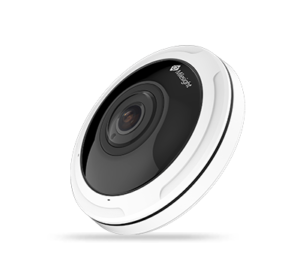 Fisheye Network Camera