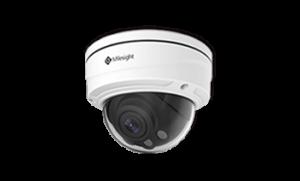 Motorized Pro Dome Network Camera